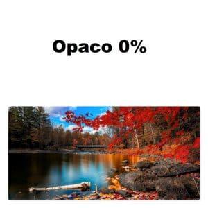 opaco 0%