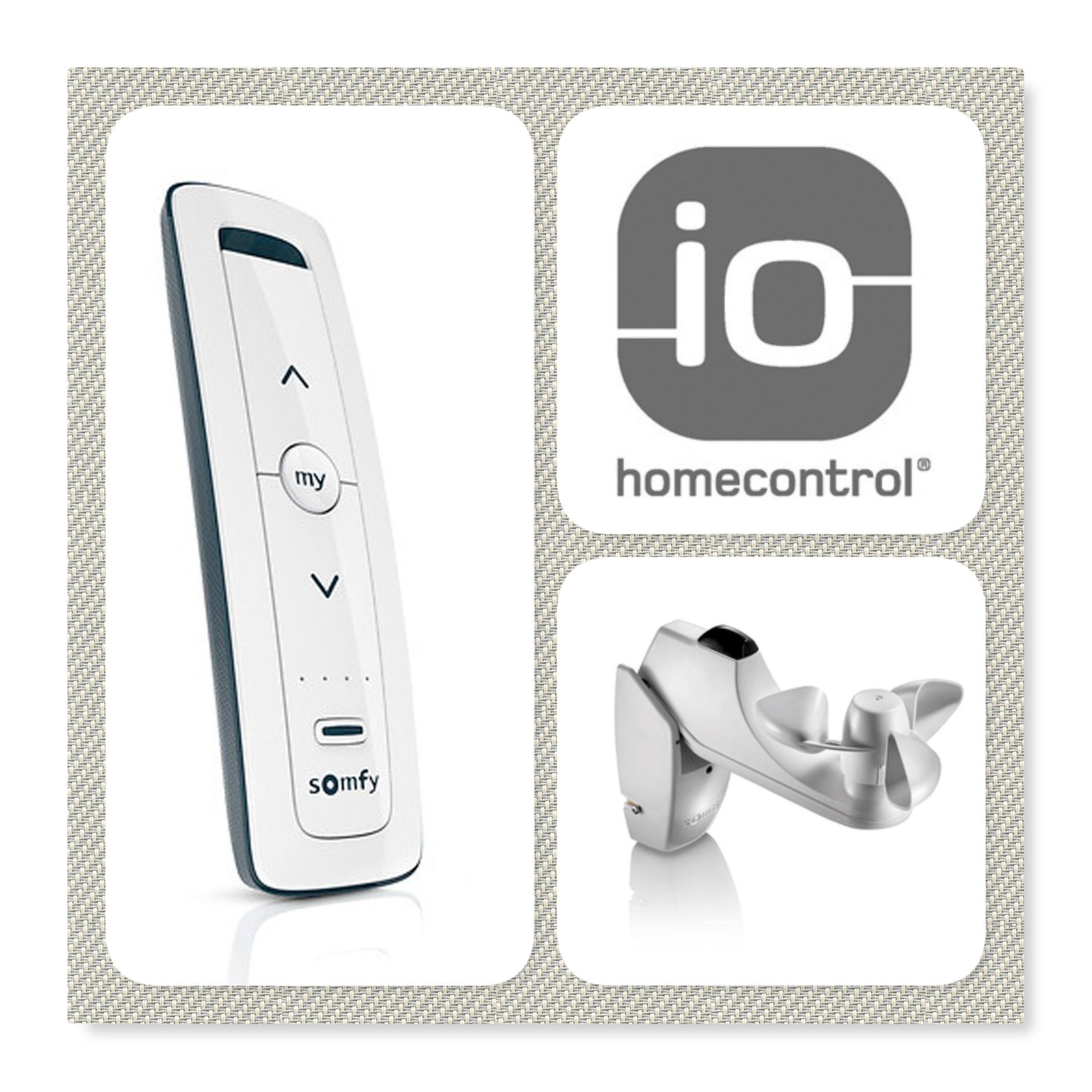 Mandos y Sensores IO